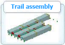 Trail Assembly